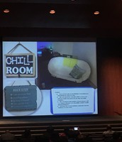 Chill Room @ Akins HS