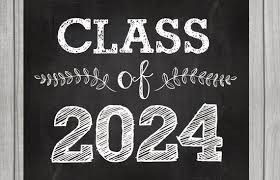 Support the GRHS Class of 2024 Postponed to 2/25