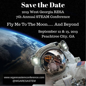 West Georgia RESA STEM Conference