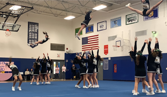 Bases, flyers, tumblers