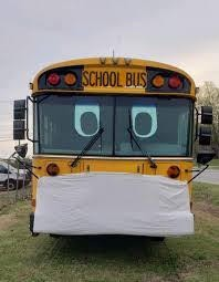 Important message for bus riders!