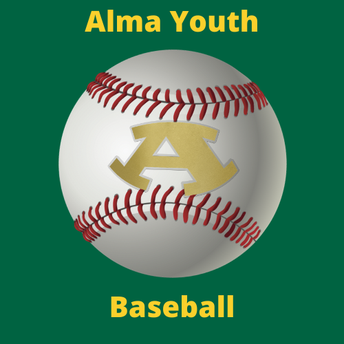 Alma Youth Baseball Sign-Ups