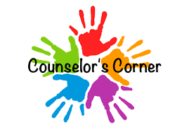Counselor's Corner..