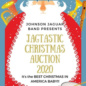 Jagtastic Christmas Auction