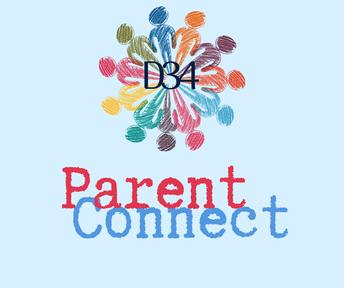 D34 ParentConnect Is Back!