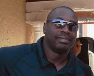 Coach Ross