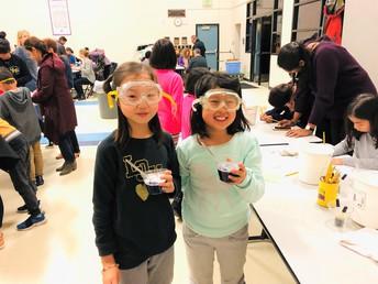 Volunteers Needed for Science Nights
