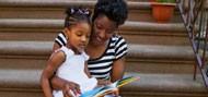 Read Aloud to Children