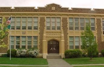 Columbia Elementary School