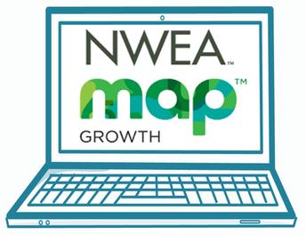 NWEA Testing week January 25-29