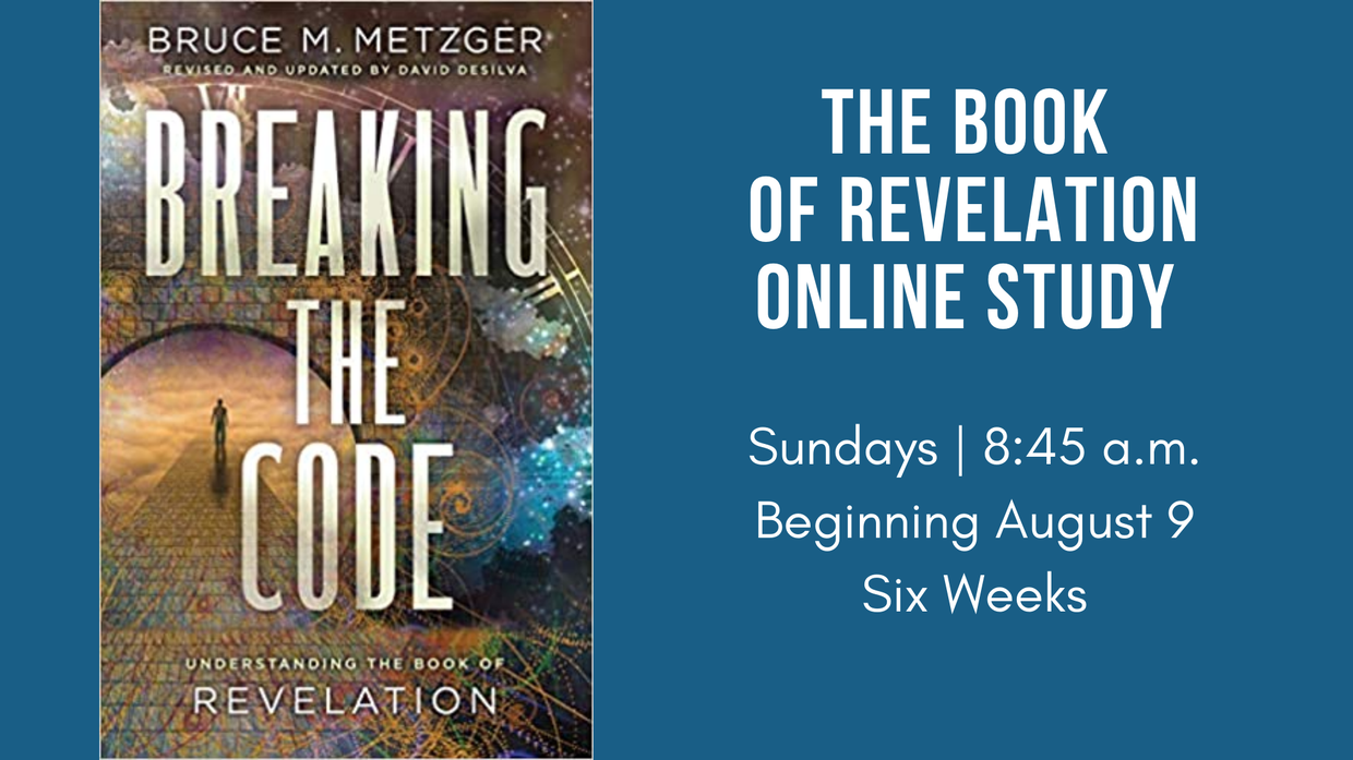 Study of the Book of Revelation