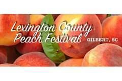 Peach Festival Pageant