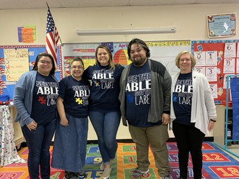 HPS Celebrates Autism Awareness and Schedules 7th Annual Autism Resource Night
