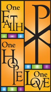 Archdiocese One Faith, One Hope One Love