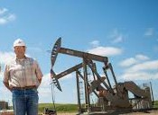Stem Occupation of the Week: Petroleum Engineers