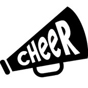 Knights Cheerleader Call-Outs