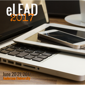 Share at eLEAD!