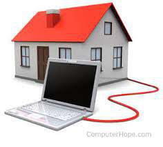 """The """"House"""" That is Remote Learning"""