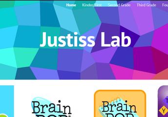 Justiss Lab