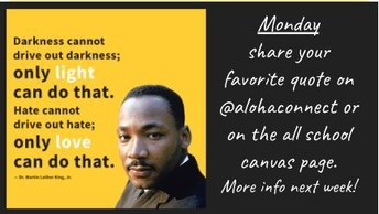Share your favorite MLK quote