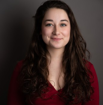 Alumni Spotlight - Becca Lipshultz