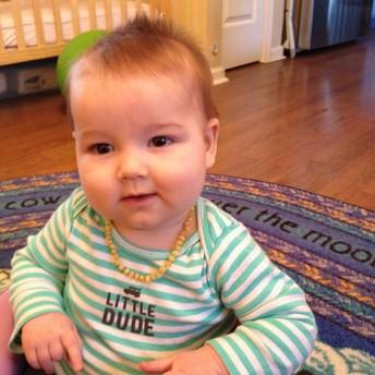Baby Grant!