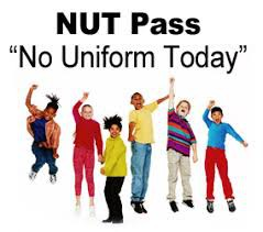 Image result for no uniform today