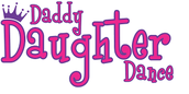 Save the Date - Winchester Daddy Daughter Dance