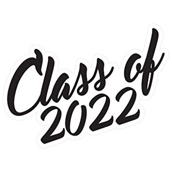 FROM THE CLASS OF 2022