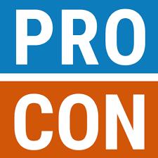 procon homepage