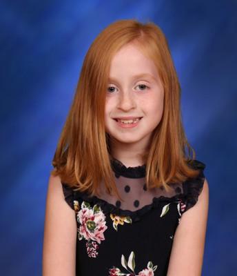 Third Grade -  Brielle