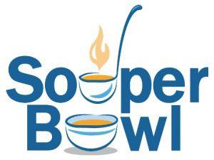 SOUPER BOWL - FOOD DONATIONS