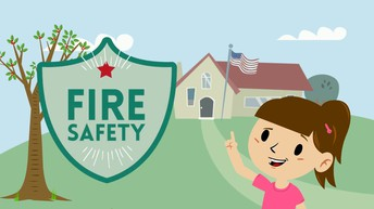 Fire Safety Educator
