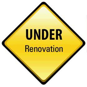 Renovation Phase 5