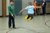 STRONGSVILLE JUMP ROPE CLUB - THIRD SESSION