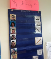 Students demonstrate understanding of daily expectations (CPH)