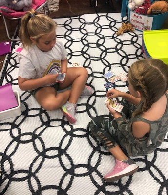 2nd Grade Math Games