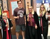 Harry Potter Fans!