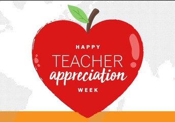 Happy Staff Appreciation Week!