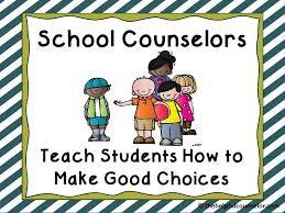 Guidance Counselor Department