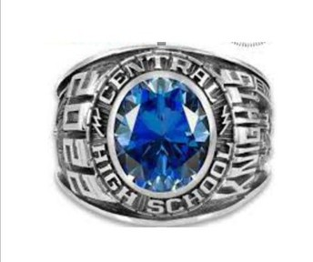 Class Ring Delivery - Friday, December 11