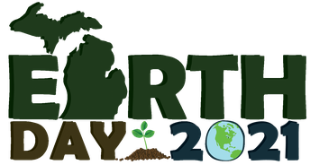 MICHIGAN DEPARTMENT OF ENVIRONMENT EARTH DAY 2021 POSTER CONTEST