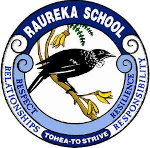 Raureka School profile pic