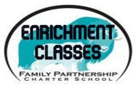 enrichment class