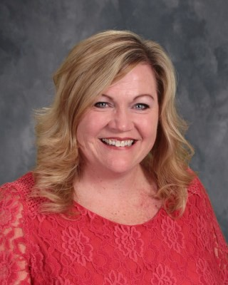 Meet the Teacher- Mrs. Beckemeier