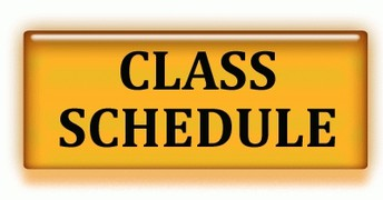 DRAFT STUDENT SCHEDULES FOR 2019-20 SCHOOL YEAR.