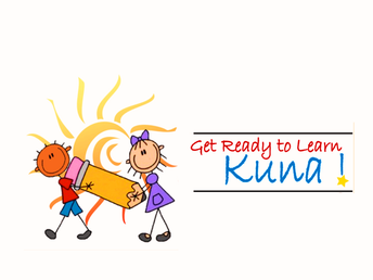 Get Ready to Learn, Kuna! seeks your support