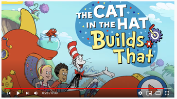Example App: The Cat in the Hat Builds That!