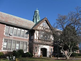 TUSCAN ELEMENTARY SCHOOL