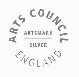 Arts mark silver